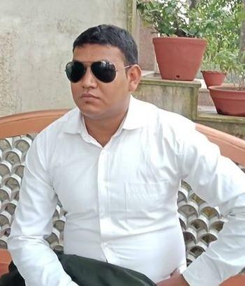 Prakash Budha Chetri