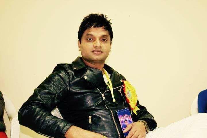 Pashupati Sharma
