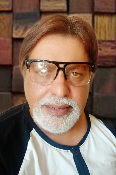 Amitabh Bachchan Look-alike