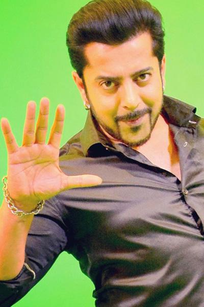 Salman Khan Look-alike