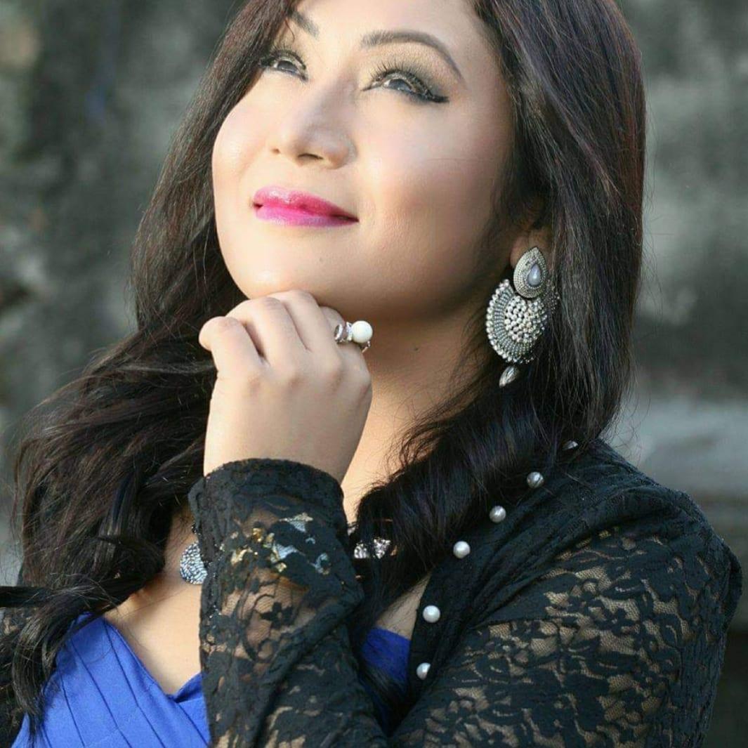 Prashna Shakya