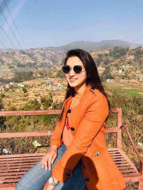 Ishworika Shrestha