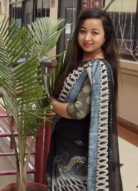 Rupa Baniya Chhetri