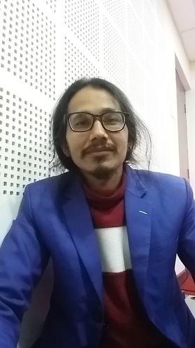Laxu Kumar Malla