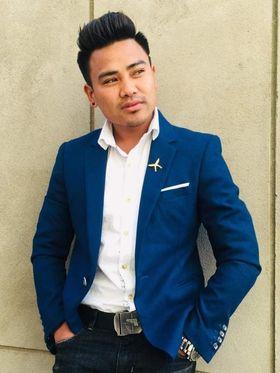 Sunil Thapa Magar