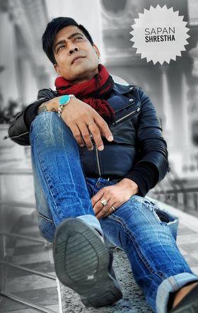 Sapan Shrestha