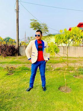 Subash Tamang