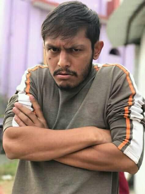 Sagar Lamsal (Bale)