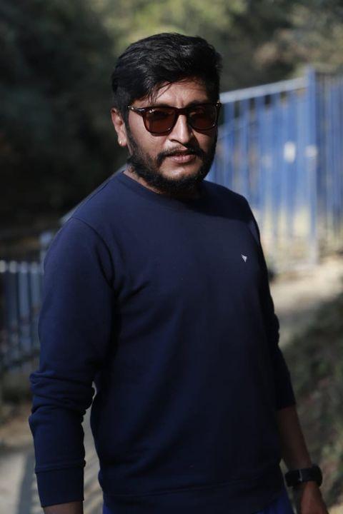 Prakash Hamal