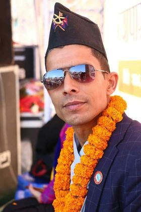 Govinda Dhakal