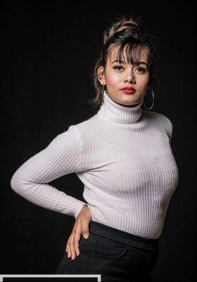 Bindiya Shahi