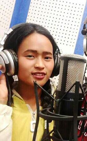 Anjali Gurung
