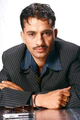 Nabraj Ghorasaini
