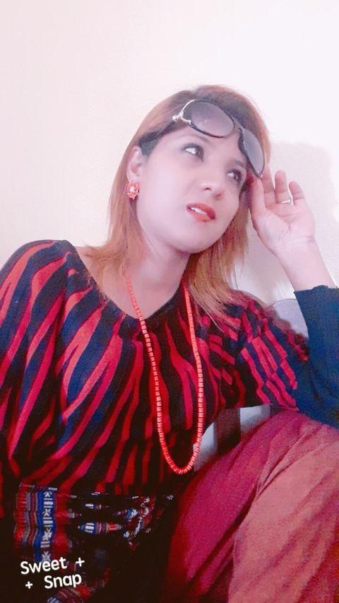 Anuskha Thapa
