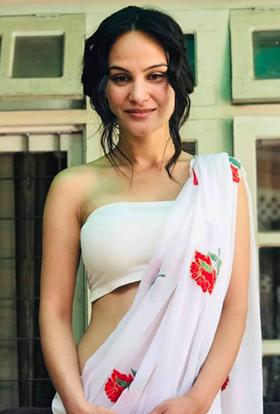 Nisha Joshi